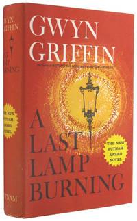A Last Lamp Burning.