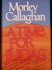 image of Time for Judas