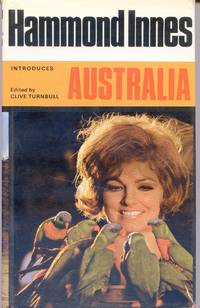 Hammond Innes Introduces Australia by Clive Turnbull editor - First Edition - 1971 - from Francois Books (SKU: 12005)