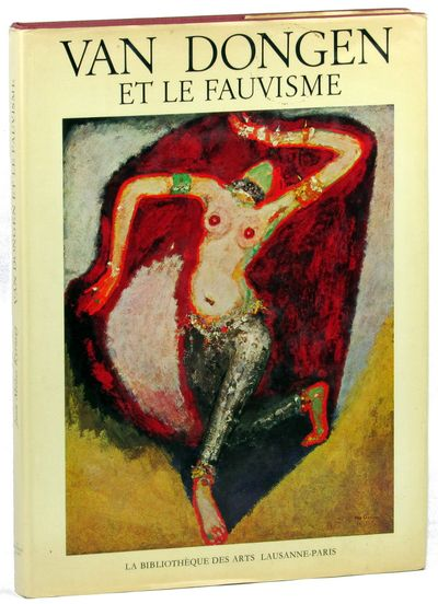 Paris: La Bibliotheque des Arts Lausanne, 1976. Hardcover. Very Good. Very good hardback in a slight...