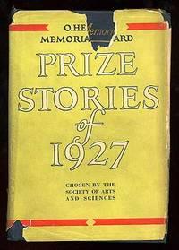 O. Henry Memorial Award Prize Stories of 1927