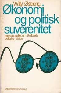 OKONOMI OG POLITISK SUVERENITET: Interessespillet om Svalbards politiske status.