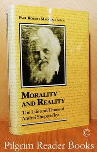image of Morality and Reality: The Life and Times of Andrei Sheptyts'kyi  (Sheptytsky).
