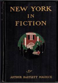 image of New York in Fiction (Association Copy)