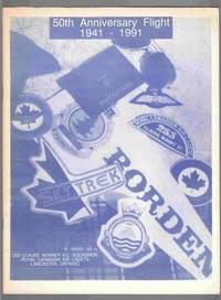 50th Anniversary Flight 1941-1991