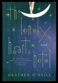 image of THE LONELY HEARTS HOTEL - A Novel