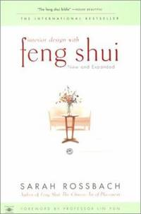 image of Interior Design with Feng Shui : New and Expanded