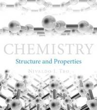image of Chemistry: Structure and Properties Plus MasteringChemistry with eText -- Access Card Package (New Chemistry Titles from Niva Tro)