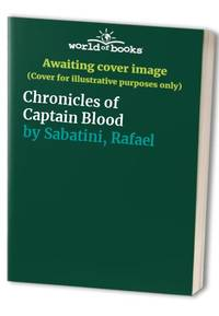 image of Chronicles of Captain Blood