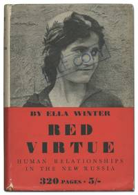 image of Red Virtue: Human Relationships in the New Russia