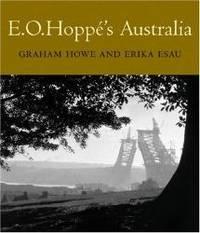 E. O. Hoppé's Australia