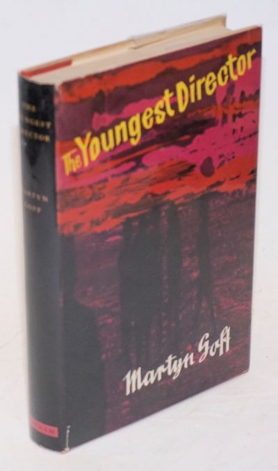 London: Putnam, 1961. Hardcover. 237p., small stain on fore edge, otherwise a very good first UK edi...