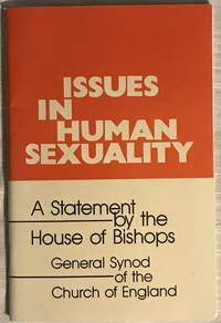 image of Issues in Human Sexuality