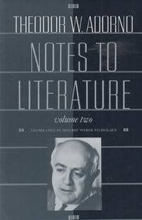 Notes to Literature_ Volume Two
