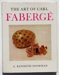 The Art of Carl Faberge.