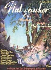Nut-cracker Suite [Fantasia] by Tchaikowsky - from Music by the Score and Biblio.co.uk