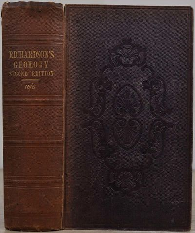 London: Longman, Brown, Green and Longmans, 1843. Book. Very good+ condition. Hardcover. Second edit...