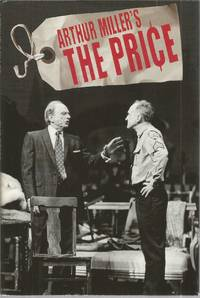 The Price by  Arthur Miller  - Paperback  - 1985  - from The Book Junction (SKU: 33821)