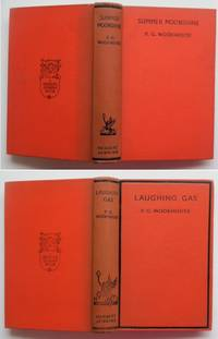 image of Summer moonshine, with, Laughing gas [2 volumes]