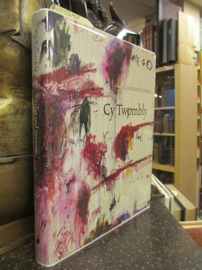 London: Tate Publishing, 2008. First Edition. Quarto; VG+/VG+; spine has image of abstract oil paint...