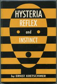 image of Hysteria Reflex and Instinct