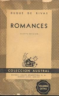 Romances.