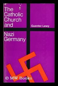 image of The Catholic Church and Nazi Germany