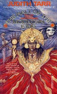 The Hall of the Mountain King (Volume One of Avaryan Rising)