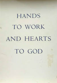 Hands to Work and Hearts to God:  The Shaker Tradition in Maine
