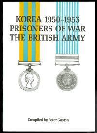 image of KOREA 1950-1953: PRISONERS OF WAR, THE BRITISH ARMY.