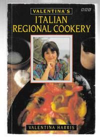 Valentina's Italian Regional Cookery