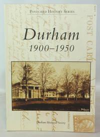 image of Durham 1900-1950