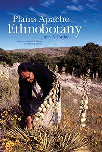 Plains Apache Ethnobotany