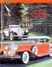 image of Concours D'Elegance of the Eastern United States Saturday, May 20, 1995 Penn State, Berks Campus, Reading Pennsylvania
