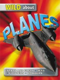 image of Wild About Planes