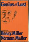 image of Genius and Lust: A Journey Through the Major Writings of Henry Miller