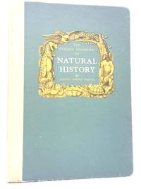 The Golden Treasury of Natural History