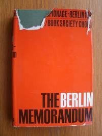 image of The Berlin Memorandum aka The Quiller Memorandum