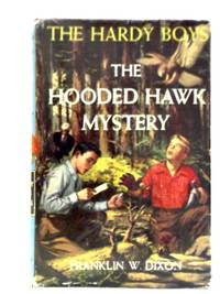 image of The Hooded Hawk Mystery
