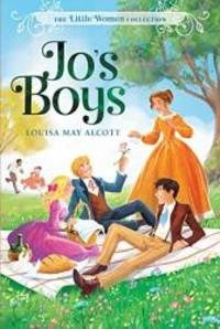 image of Jo's Boys (The Little Women Collection)