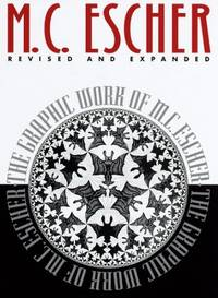 image of The Graphic Work of M.C. Escher