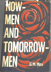 image of Now-Men and Tomorrow-Men