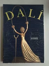 Salvador Dalí (1904-1989): illustrateur et sculpteur : Salon international du livre et de la...