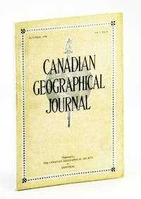 The Geographical Journal Vol. LXXVI No. 4, October 1930