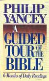 image of A Guided Tour of the Bible : Six Months of Daily Readings