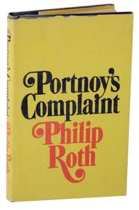 Portnoy's Complaint by  Philip ROTH - 1969 - from Jeff Hirsch Books, ABAA (SKU: 117456)