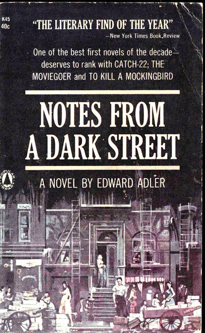 NY: Popular Library, 1963. Mass market paperback. Very good. Wraps lightly rubbed with a tiny spot o...