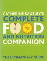 Complete Food & Nutrition Companion
