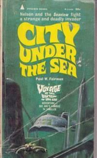 City Under the Sea (Pyramid Books R-1162)
