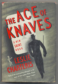 The Ace of Knaves: The Saint Goes Into Action